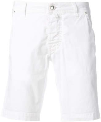 Jacob Cohen casual chino shorts