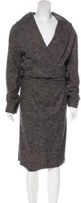 Max Mara Wool Skirt Suit