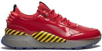 Puma x SEGA RS-0 EGGMAN sneakers