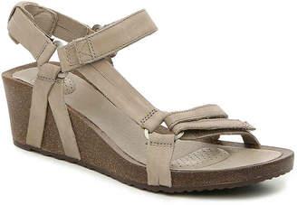 Teva Ysidro Wedge Sandal - Women's
