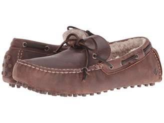 Sperry Hamilton 1-Eye Winter Men's Lace Up Moc Toe Shoes