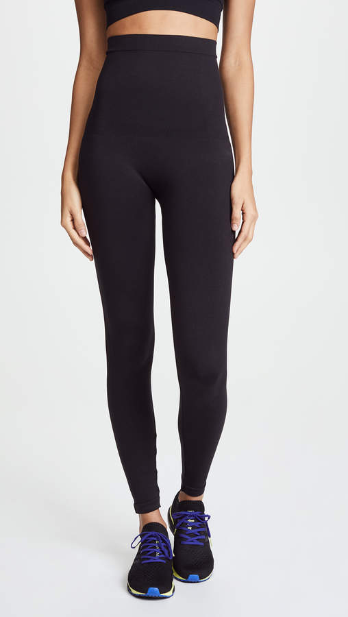 High Waisted Look at Me Now Leggings