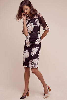 Tracy Reese Printed Blouson Dress $348 thestylecure.com
