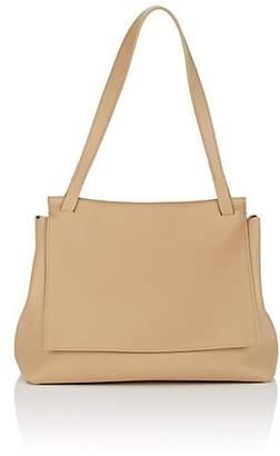 The Row Women's Sidekick Two Leather Shoulder Bag