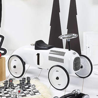 Frederick Alice Ride On Racing Car 18m+