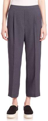 Vince Women's Silk Blend Lounge Pants