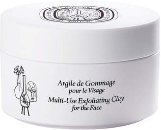 Diptyque Multi-Use Exfoliating Clay Mask, 4.7 OZ.