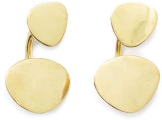 Soko Brass Ear Jackets