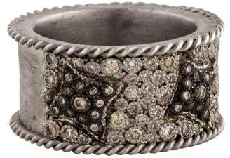 Armenta Crivelli Diamond Band