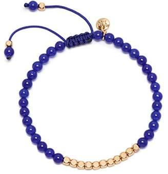 Lola Rose Marylebone Bracelet in Sky Amazonite of Length 16-23cm hc8Rp0