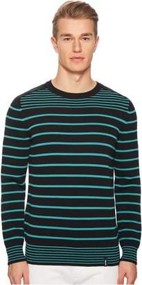 Vilebrequin Berrett Long Sleeve Striped Sweater