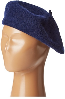 Hat Attack - Wool Beret Berets $32 thestylecure.com