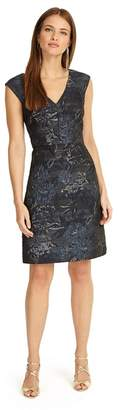 Phase Eight Honour Jacquard Dress