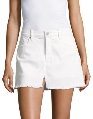Blank NYC BLANKNYC Solid Split Skirt