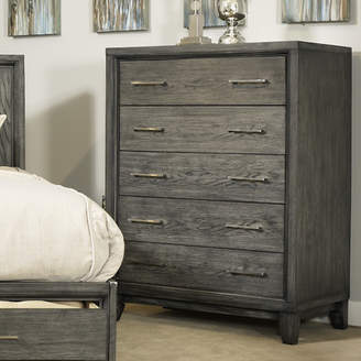 Home Image Chelsea 5 Drawer Chest