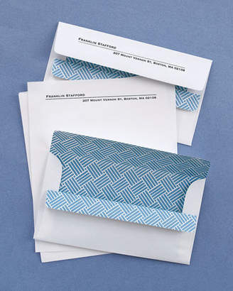 Neiman Marcus 50 Printed Sheets & 50 Self-Seal Envelopes