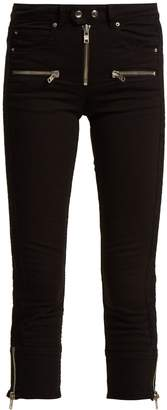 Etoile Isabel Marant Pelona skinny cropped jeans