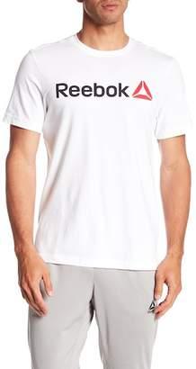 Reebok Delta Read Graphic Tee