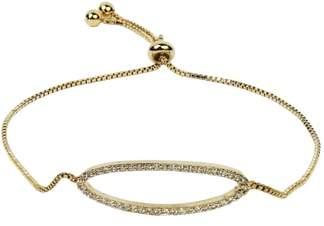 Jules Smith Designs Pave Crystal Bracelet