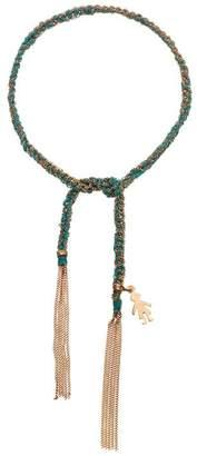 Carolina Bucci Baby Boy Charm Lucky Bracelet