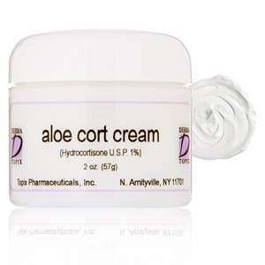 Topix Derma Aloe Cort Cream
