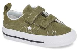 Converse One Star Vintage Suede 2V Sneaker