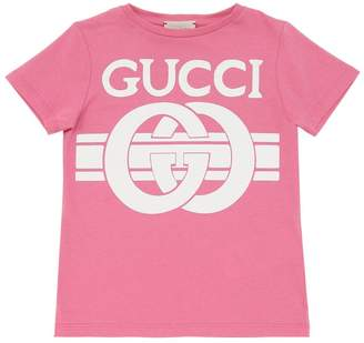 9f8a0def Gucci T Shirts For Girls - ShopStyle UK