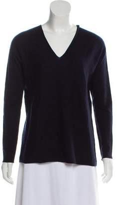 Vince Wool V-Neck Sweater