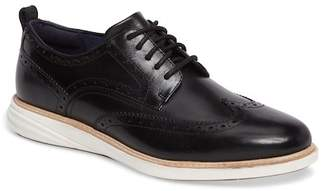 Cole Haan Grand Evolution Wingtip Oxford - Wide Width Available