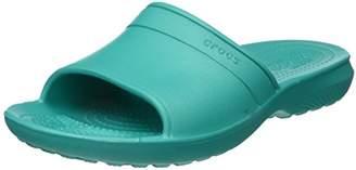 Crocs Unisex Adults Classic Slide Sandals,M6/W7 UK (39-40 EU)