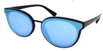Fantas-Eyes Fantas Eyes Full Frame Cat Eye UV Protection Sunglasses-Womens