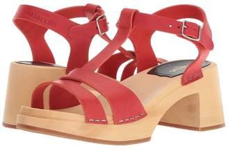 Swedish Hasbeens Birgit Women's Sandals