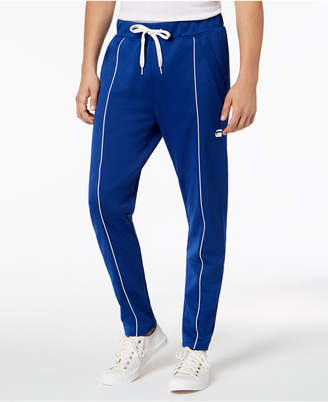 G Star Men's Lanc Slim Fit Track Pants, Created for Macy's