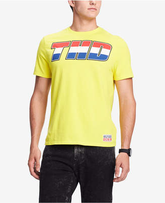 Tommy Hilfiger Men's Sternards Graphic T-Shirt