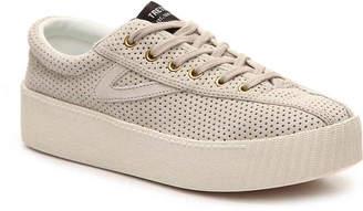 Tretorn Lite 3 Platform Sneaker - Women's