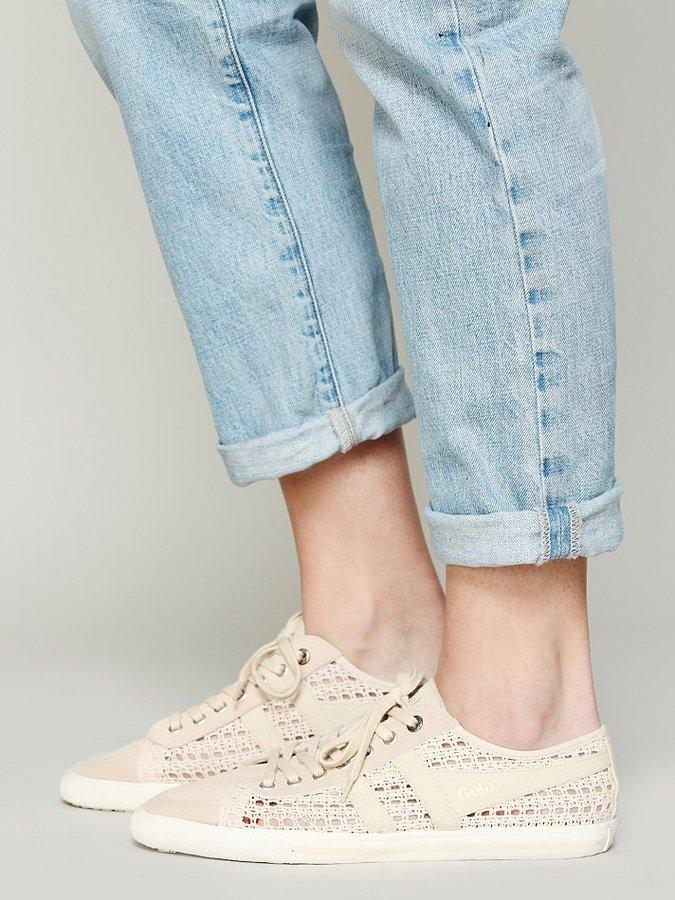 Gola Summer Weave Sneaker