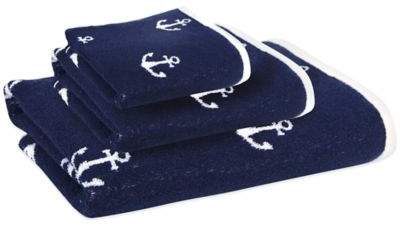 Lamont Home® Anchors Bath Towel