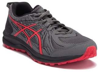 Asics Frequent Trail 4E Running Sneaker