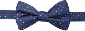 Ryan Seacrest Distinction Men's Fairfax Pindot Pre-Tied Bow Tie, Created for Macy's