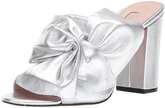 AVEC LES FILLES Women's Marie Slide Sandal