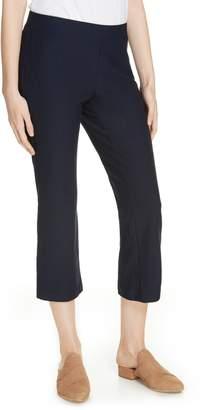 Eileen Fisher Capri Flare Leg Pants