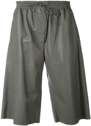 Joseph drawstring shorts