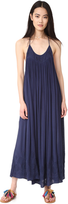 Free People Elaine Maxi Dress $118 thestylecure.com