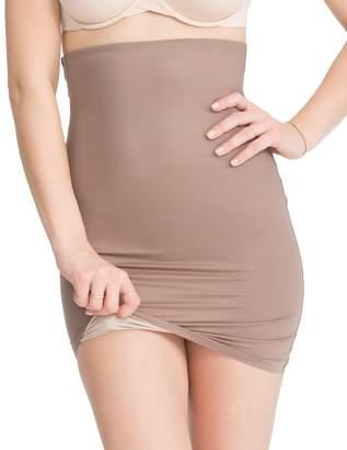 Spanx Women's Two-Timing 1/2 Slip Body Shaper XS