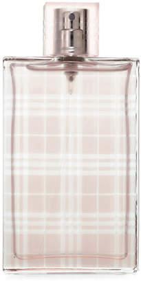 Burberry Sheer Eau De Toilette 3.3 oz. Spray