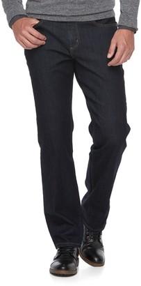 Apt. 9 Big & Tall Premier Flex Straight-Fit Stretch Jeans