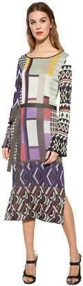Desigual Women's Multi-coloured Celeste Dress S UK 10