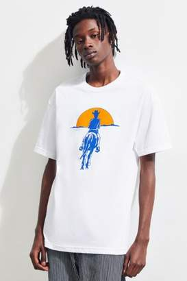 Altru Apparel Cowboy Sunset Tee