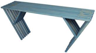Glodea Xquare Console Table