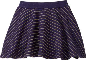 Gymboree Quilted Sparkle Skirt